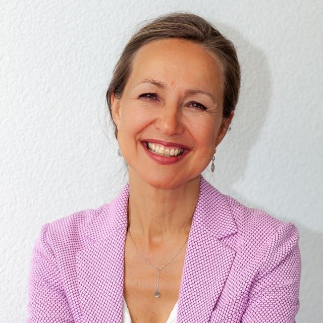 Anja-Maria Munninger-Poschmann